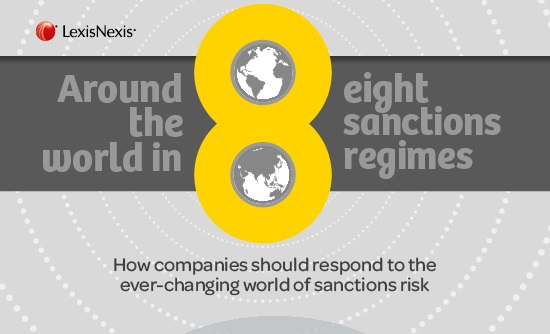 sanctions risk, regimes, LexisNexis Business Insight Solutions, Internal politics, sanctions policy